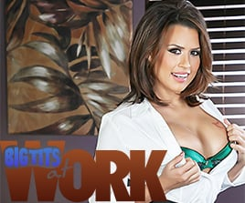 Eva Angelina in 'Camera Cums In Handy'